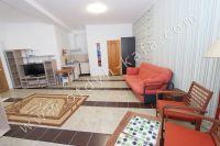 Заранее сняты квартиру в Феодосии - Большая спальня