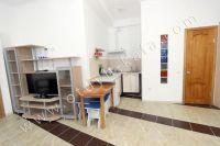 Заранее сняты квартиру в Феодосии - Кухоный уголок