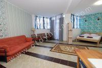 Заранее сняты квартиру в Феодосии - Мягкий диван