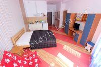 Доступная аренда жилья в Феодосии - Небольшая кухня