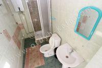 Провести отдых недорого: частный сектор, Феодосия ждет - Туалет и душ совмещенный
