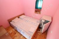 Провести отдых недорого: частный сектор, Феодосия ждет - Удобная двуспальная кровать