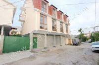 Крым, Феодосия гостевые дома у черного моря - Недавно построено здание