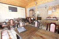 Феодосия-Вилла Гаяне - Вместительное кафе Очаг