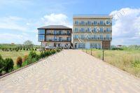Феодосия-Вилла Гаяне - Красивое и современное здание