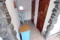 Феодосия, жилье недорого в историческом районе - Удобства на этаже