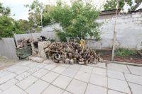 Феодосия, жилье недорого в историческом районе - Большой мангал для барбекю