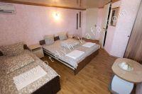 Мини отели Феодосии рядом с песчаным пляжем - Удобная мебель