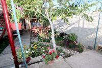 Феодосия, отдых частный сектор цены на проживания - Большой красивый двор