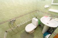 Приглашает Феодосия: жилье у моря по доступной цене -