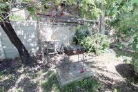 Снять жилье в Феодосии: частный сектор в центре у моря - Зона для барбекю