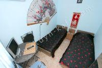 Снять жилье в Феодосии: частный сектор в центре у моря - Номер в Японском стиле
