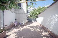 Снять дом в Феодосии 2017 - Двор выложен плиткой