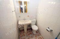 Снять дом в Феодосии 2017 - Туалет первого этажа