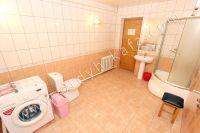 Снять дом под ключ в Феодосии 2017 у моря - Большая ванная комната