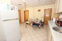 Снять дом под ключ в Феодосии 2017 у моря - Вместительный холодильник