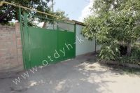 Снять дом под ключ в Феодосии 2017 у моря - Улица Гарнаева