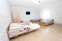 Феодосия: частный дом снять в популярном районе - Красивый ремонт
