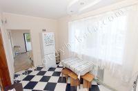 Феодосия: частный дом снять в популярном районе - Вместительный холодильник