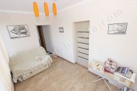Феодосия: частный дом снять в популярном районе - Современная гладильная доска