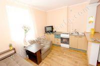 Снять частный дом в Крыму летом - Современная кухня