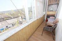 Снять частный дом в Крыму летом - Балкон с видом горы