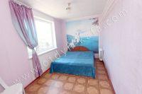 Снять частный дом в Крыму летом - Удобная двуспальная кровать