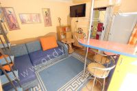 Аренда дома в Феодосии посуточно - Современный плазменный телевизор