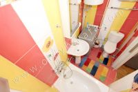 Аренда дома в Феодосии посуточно - Удобная ванная комната