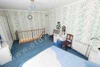 Аренда дома в Феодосии посуточно - Небольшая спальня на двух человек