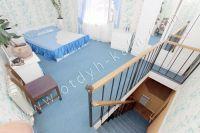 Аренда дома в Феодосии посуточно - Спальня на втором этаже