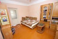 Снять дом, Феодосия недорого у моря  - Мягкий двуспальный диван