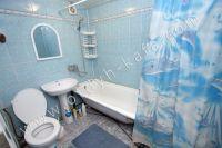 Снять дом, Феодосия недорого у моря  - Большая ванная комната