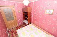 Снять дом в Феодосии без посредников - Маленькая спальня