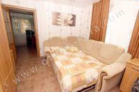 Снять дом в Феодосии без посредников - Мягкий угловой диван