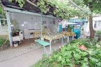 В центре снять жилье в Феодосии недорого: частный сектор - Общая кухня