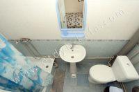 В центре снять жилье в Феодосии недорого: частный сектор - Большие санузлы