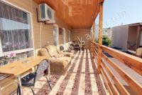 Снимайте жилье в Феодосии: частный сектор - Балкон общий на два номера