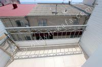 Эксклюзивные эллинги в Феодосии на берегу моря - Балкон с видом на море