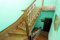 Эксклюзивные эллинги в Феодосии на берегу моря - Лестница на третий этаж