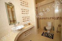 Феодосия, эллинг - жильё у моря - Современная ванная комната