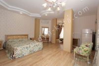 Элитный эллинг, Феодосия - Черноморская набережная, номер 301 - Вместительный холодильник