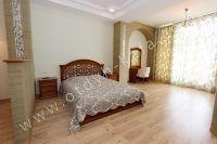 Элитный эллинг, Феодосия - Черноморская набережная, номер 302 - Большая двуспальная кровать