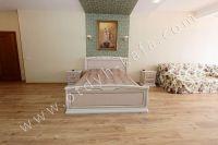 Элитный эллинг, Феодосия - Черноморская набережная, номер 303 - Большая двуспальная кровать