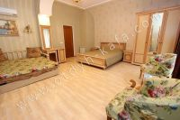 Элитный эллинг, Феодосия - Черноморская набережная, номер гостевой - Небольшой красивый номер