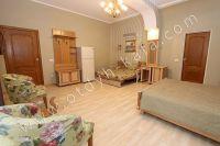 Элитный эллинг, Феодосия - Черноморская набережная, номер гостевой - Современная мебель