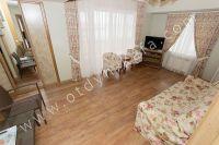 Элитный эллинг, Феодосия - Черноморская набережная, номер 401 - Двухкомнатный номер