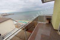 Элитный эллинг, Феодосия - Черноморская набережная, номер 401 - Балкон с видом на море