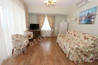 Элитный эллинг, Феодосия - Черноморская набережная, номер 401 - Вместительный холодильник
