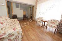 Элитный эллинг, Феодосия - Черноморская набережная, номер 401 - Перегородка между комнатами